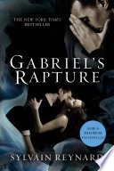 Gabriel's Rapture Gabriel And Julia Two Lovers Bound Together By