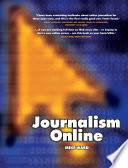 Journalism Online