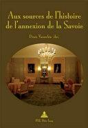 L'histoire en Savoie