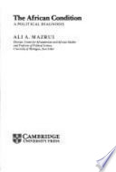 The African Condition