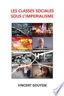 Les classes sociales sous l'impérialisme