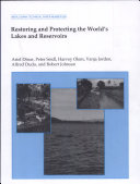 Restoring and Protecting the World's Lakes and Reservoirs
