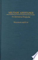 Military Assistance