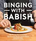 Binging with Babish Book