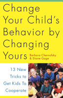 Change Your Child s Behavior by Changing Yours