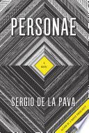 Personae Book PDF