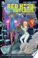 Red Hood and the Outlaws Vol  2  The Starfire  The New 52