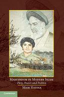 Martyrdom in Modern Islam