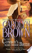Cowboy   s Mail Order Bride