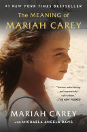 Book The Meaning of Mariah Carey