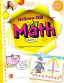 My Math  Grade K