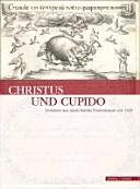 Christus und Cupido