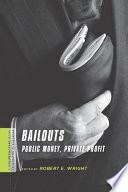 List of Corporate Bailouts ebooks