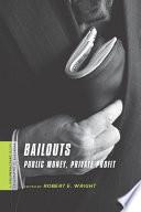 List of Corporate Bailouts ebooks