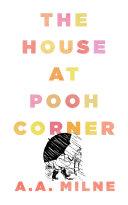 The House At Pooh Corner Pdf/ePub eBook