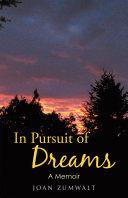 In Pursuit of Dreams Book