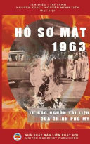 Ho so mat 1963