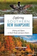 Exploring Southern New Hampshire