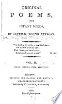 Original Poems