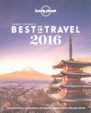 Lonely Planet s 2016 Best in Travel