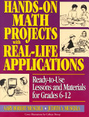 Hands On Math Projects With Real Life Applications