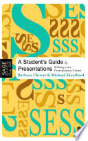 A Student s Guide to Presentations
