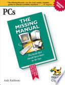Pcs The Missing Manual