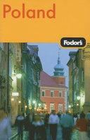 Fodor s Poland