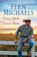 download ebook texas rich/texas heat pdf epub