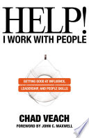 Help  I Work with People Book PDF