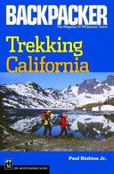 Trekking California