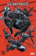 Venomverse book