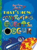download ebook how come? how so? that's how mysterious events occur pdf epub