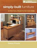 Simply Built Furniture