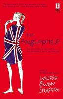 The Anglophile book