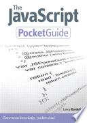 The JavaScript Pocket Guide