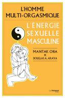 download ebook l\'homme multi-orgasmique pdf epub