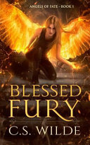 Blessed Fury Book Cover