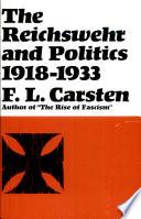 Reichswehr Politics