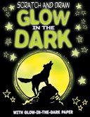 Scratch   Draw  Glow in the Dark