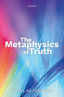 download ebook the metaphysics of truth pdf epub