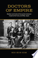 Doctors of Empire Book PDF