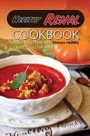 Healthy Renal Cookbook