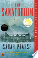 The Sanatorium Book PDF