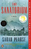 The Sanatorium Book