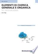 Elementi di chimica generale e organica