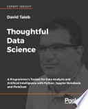 Thoughtful Data Science