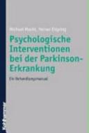 Psychologische Interventionen bei der Parkinson-Erkrankung