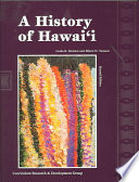 A History of Hawaii  Student Book