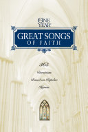 The One Year Great Songs of Faith